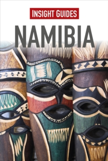 Insight Guides: Namibia, Paperback Book
