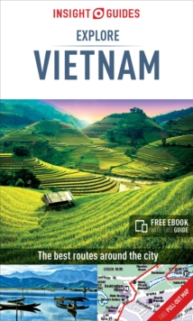 Insight Guides: Explore Vietnam, Paperback Book