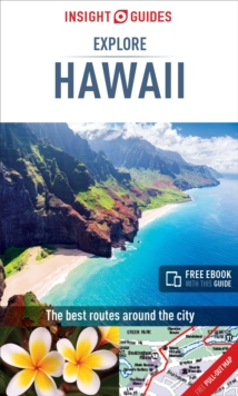 Insight Guides: Explore Hawaii, Paperback Book