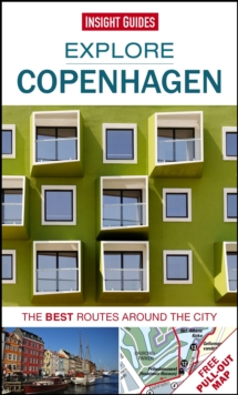Insight Guides: Explore Copenhagen, Paperback Book