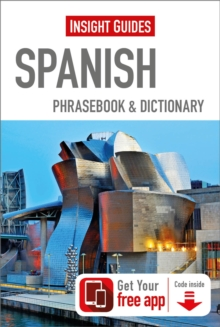 Insight Guides Phrasebooks: Spanish, Paperback Book