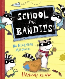School for Bandits, Paperback Book