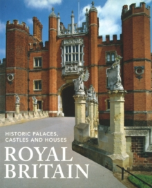 Royal Britain, Paperback Book