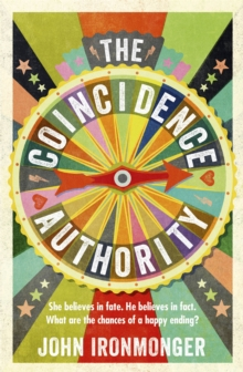 The Coincidence Authority, Paperback Book