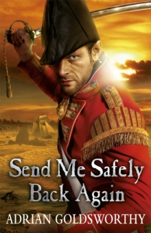 Send Me Safely Back Again, Paperback Book