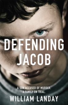 Defending Jacob, Paperback Book