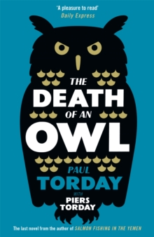 The Death of an Owl, Paperback Book