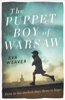The Puppet Boy of Warsaw, Paperback Book