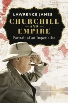 Churchill and Empire, Paperback Book