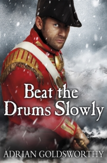 Beat the Drums Slowly, Paperback Book