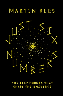 Just Six Numbers, Paperback Book
