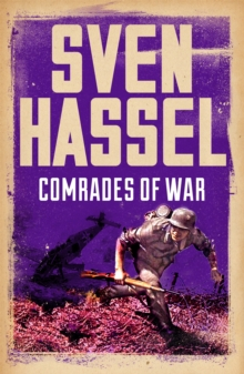 Comrades of War, Paperback Book