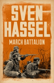 March Battalion, Paperback Book