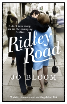Ridley Road, Paperback Book