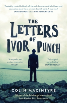 The Letters of Ivor Punch, Paperback Book