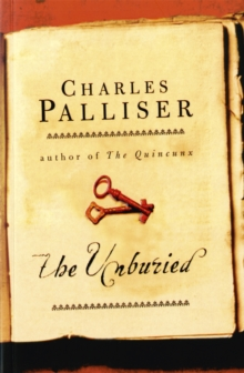 The Unburied, Paperback Book