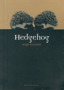 Hedgehog, Paperback Book