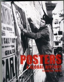 Posters : A Global History, Paperback Book