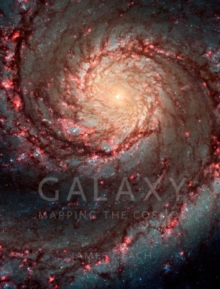 Galaxy : Mapping the Cosmos, Paperback Book
