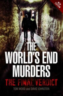 The World's End Murders : The Final Chapter, Paperback Book