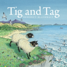Tig and Tag, Paperback Book