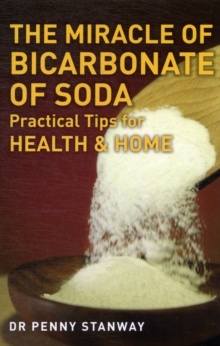 Miracle of Bicarbonate of Soda, Paperback Book