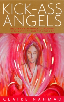 Kick-Ass Angels, Paperback Book