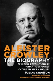 Aleister Crowley, Paperback Book