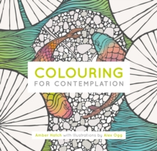 Colouring for Contemplation, Paperback Book