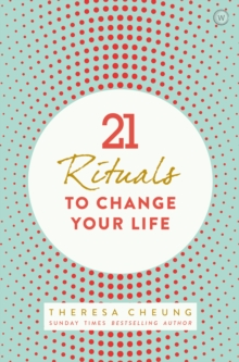 21 Rituals to Change Your Life, Paperback Book