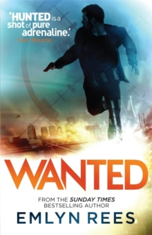 Wanted, Paperback Book