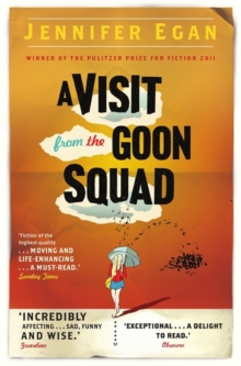 A Visit from the Goon Squad, Paperback Book