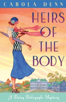Heirs of the Body, Paperback Book