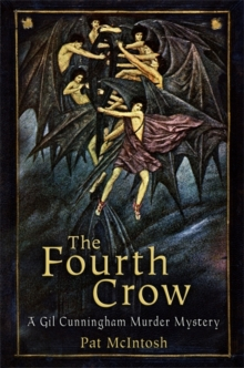 The Fourth Crow, Paperback Book