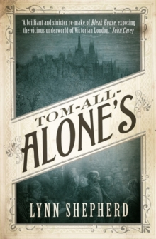 Tom-All-Alone's, Paperback Book