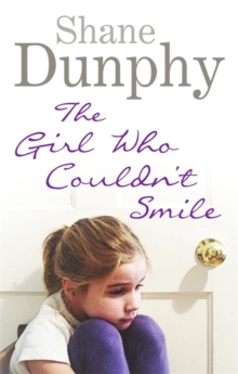 The Girl Who Couldn't Smile, Paperback Book