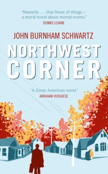 Northwest Corner, Hardback Book