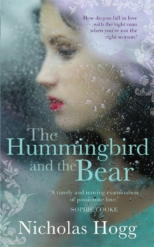The Hummingbird and The Bear, Paperback Book