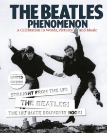 The Beatles Phenomenon, Paperback Book