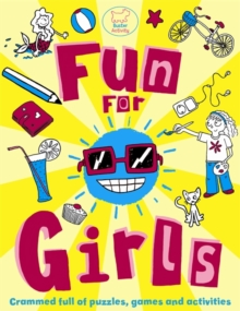 Fun for Girls, Paperback Book