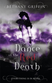 The Dance of the Red Death, Paperback Book
