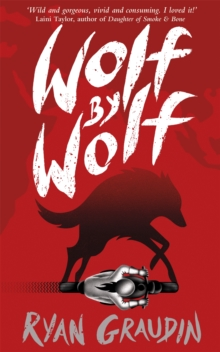 Wolf by Wolf : Book 1, Paperback Book