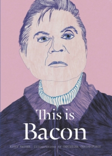 This is Bacon, Hardback Book
