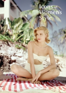 Icons of Women's Style, Paperback Book