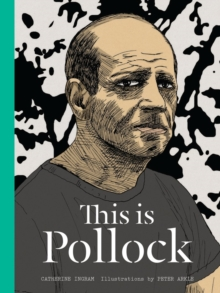 This is Pollock, Hardback Book