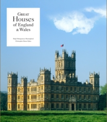 Great Houses of England and Wales, Hardback Book