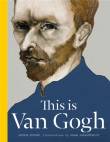 This is Van Gogh, Hardback Book