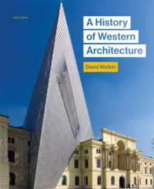 A History of Western Architecture, Paperback Book