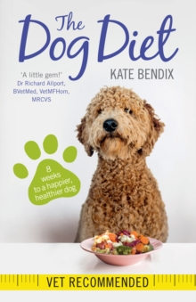 The Dog Diet, Paperback Book