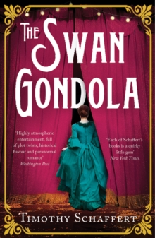 The Swan Gondola, Paperback Book